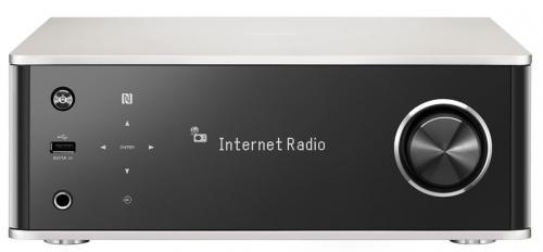 DRA-100 DENON(デノン) ネットワークプレーヤー/プリメインアンプ