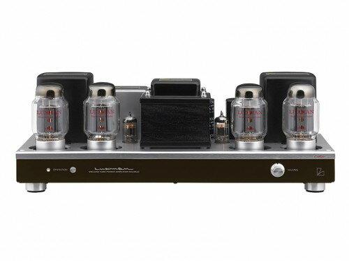 MQ-88uC LUXMAN [ラックスマン] 真空管パワーアンプ