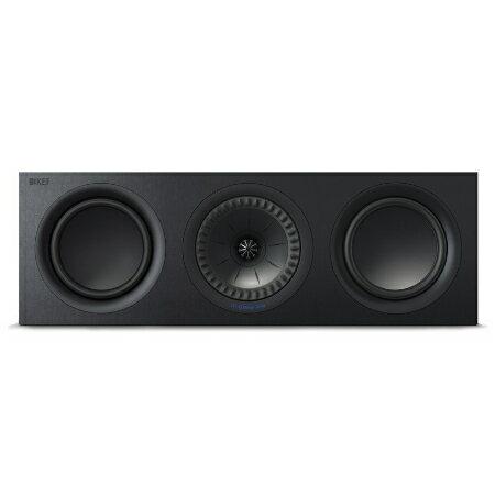 Q650c [サテンブラック] KEF [ケーイーエフ] センタースピーカー