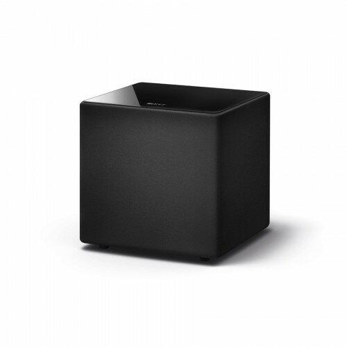 Kube8b [ブラック] KEF [ケーイーエフ] サブウーファー