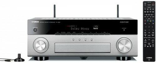 RX-A880 [H:チタン] YAMAHA[ヤマハ] AVアンプ AVレシーバー