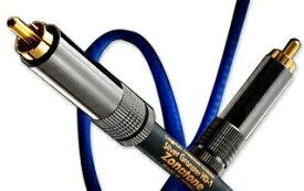 Silver Granster HD-1 RCA [1m] Zonotone(ゾノトーン) 同軸デジタルケーブル