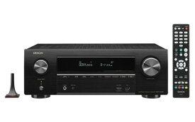 AVR-X1600H DENON [デノン] AVアンプ Dolby Atmos、DTS:X対応