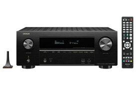 AVR-X2600H DENON [デノン] AVアンプ Dolby Atmos、DTS:X対応