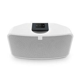 PULSE MiNi 2i [W:ホワイト] Bluesound ブルーサウンド コンパクト・ワイヤレス・ストリーミング・スピーカー
