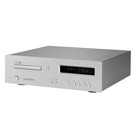 D-03X LUXMAN[ラックスマン] CDプレーヤー MQA-CD/MQAファイル対応