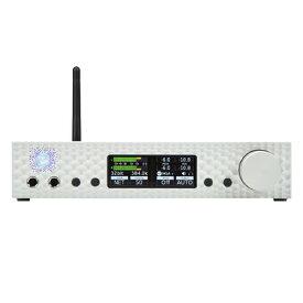Brooklyn Bridge [S:シルバー] Mytek Digital ネットワークオーディオ機能付USB DAC