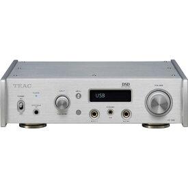 UD-505 [S:シルバー] TEAC [ティアック] USB DAC/ヘッドホンアンプ