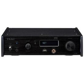 NT-505 [B:ブラック] TEAC [ティアック] USB DAC/ネットワークプレーヤー