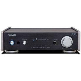 AI-301DA-SP [B:ブラック] TEAC [ティアック] USB/DACプリメインアンプ
