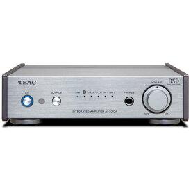 AI-301DA-SP [S:シルバー] TEAC [ティアック] USB/DACプリメインアンプ