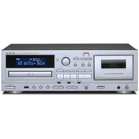 AD-850 TEAC[ティアック] CDレコーダー/カセットデッキ