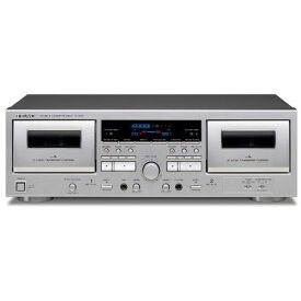 W-1200 TEAC[ティアック] カセットデッキ