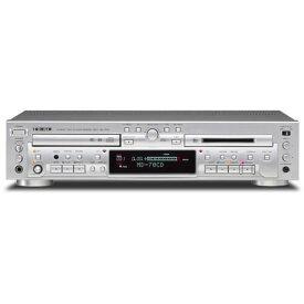 MD-70CD TEAC [ ティアック ] CDプレーヤー/MDデッキ
