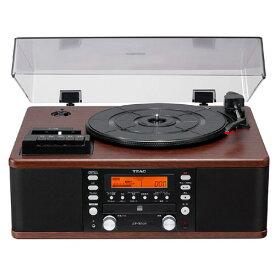 LP-R520 TEAC [ティアック] ターンテーブル/カセットプレーヤー付CDレコーダー
