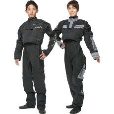 ソックスタイプドライスーツ防寒防水マリンスポーツMOBBY'Sモビーズアグレッサードライスーツ小用ジッパーあり