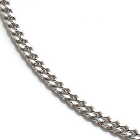 シルバーネックレス (60cm×2.8mm)080KDO2