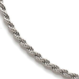 银子项链(60cm*2.5mm)050HCM