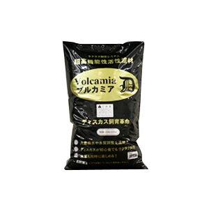超高機能性活性底床材 ブルカミアD 4kg 弱酸性 『ソイル・砂・砂利』