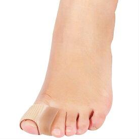 【送料無料】外反母趾サポーター 足の指の変形・痛みに しっかり指にフィット 疲れにくい 手洗い可能 4つセット 外反母趾 親指 足指 サポーター シリコン クッション 滑り止め 洗える