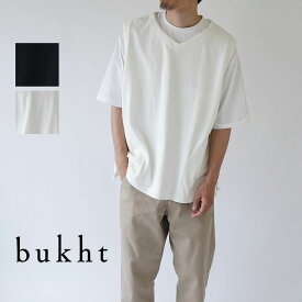 bukht / ブフト / C.C.Y N/S TEE-CORE COMPACT YARN / BC-92108