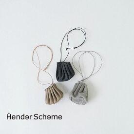 エンダースキーマ / Hender Scheme / 巾着 /air dimple / is-rc-apd