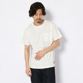 AVIREX 公式通販   【直営店限定】クルーネック ポケットTシャツ/POCKET T-SHIRT(アビレックス アヴィレックス)メンズ 男性