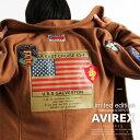 AVIREX 公式通販・オンライン/DEPOT限定 | ピーコート ファーイースト クルーズ/PEA COAT FAR EAST CRUISE(アビレックス アヴィレックス)メンズ 男性 冬コート