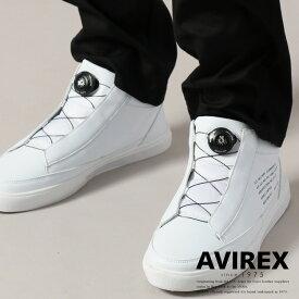 AVIREX 公式通販 | モントレー/MONTEREY/AVIREX スニーカー(アビレックス アヴィレックス)メンズ 男性 レディース 女性 男女兼用 ユニセックス