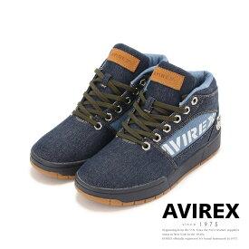 AVIREX 公式通販   サンダーストーム/THUNDERSTORM【送料無料】(アビレックス アヴィレックス)メンズ 男性 レディース 女性