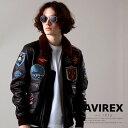 ブラウンcomming soon! AVIREX 公式通販 | ゴート G-1 トップガン/GOAT G-1 TOP GUN(アビレックス アヴィレックス)メ…