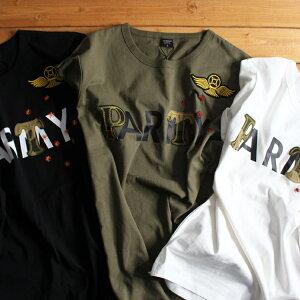 AVIREX公式通販|【WEB限定】パーティーTシャツ/PARTYT-SHIRT(アビレックスアヴィレックス)