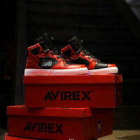 AVIREXBelle公式通販|【スニーカー】DICTATOR/ディクテイター(アビレックスアヴィレックス)