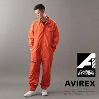 AVIREX公式通販|【AVIREXFLYER'S】ジャンプスーツ/JUMPSUIT/AF(アビレックスアヴィレックス)