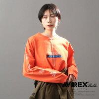 AVIREXBelle公式通販|【AVIREXFLYER'S】ロングスリーブTシャツリコン/L/ST-SHIRTRECON/AF(アビレックスアヴィレックス)