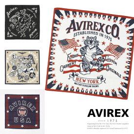 AVIREX 公式通販 | バンダナ / BANDANA(アビレックス アヴィレックス)