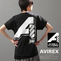 AVIREXBelle公式通販|【AVIREXFLYER'S】フライヤーズTシャツ/FLYER'ST-SHIRT(アビレックスアヴィレックス)