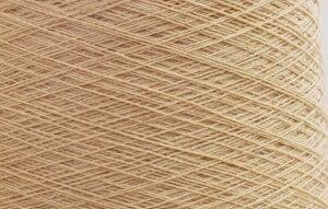 【アヴリル】毛糸 カシミヤ30g カシミヤ100%, 超極細 紡毛(色名:7212.L.キャメル) / 手芸用 手編み 手織り 編み物 棒針 ハンドメイド 手づくり 最高級 ピュアカシミヤ 紡毛糸 ふわふ