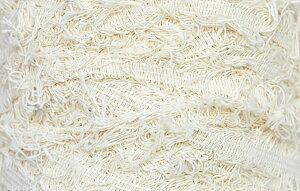 【アヴリル】毛糸 カラーモップ30g 綿90%,レーヨン10% 超極太 テープ / 手芸用 手編み 編み物 棒針 かぎ針 ハンドメイド 手づくり 綿糸 ラッセル ボリューム