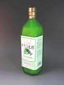 すだち酢(果汁)720ml
