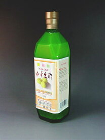 ゆず酢(果汁)720ml