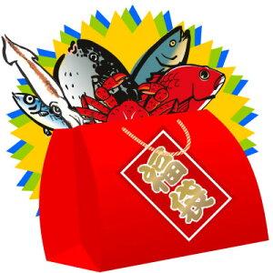 【漁港直送】天然桜鯛入り 漁師が選ぶ「特選福袋」送料無料