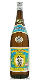 高嶺酒造 / 於茂登 古酒 43度,1800ml