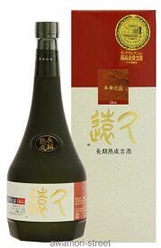 多良川 / 久遠 長期熟成古酒 35度,720ml