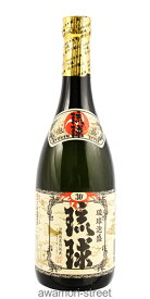 泡盛 新里酒造 / 琉球スタイル 30度,720ml / お中元 ギフト 敬老の日 家飲み 宅飲み