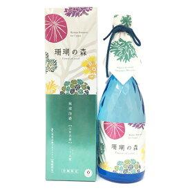(沖縄限定)珊瑚の森7年古酒35度720ml(瑞穂酒造)【泡盛】