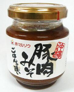 「調味料」 沖縄豚肉みそ:赤マルソウ