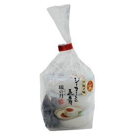 ジーマーミ豆腐 琉の月袋詰め3個入り