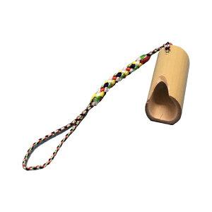 琉球指笛(縦) 竹笛