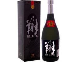 【泡盛】【古酒】【瑞泉酒造】翔ブラック 25度/720ml 【琉球泡盛_CPN】_古酒